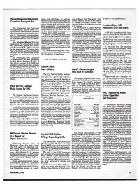 Maritime Reporter Magazine, page 75,  Dec 1992