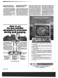 Maritime Reporter Magazine, page 9,  Mar 1993