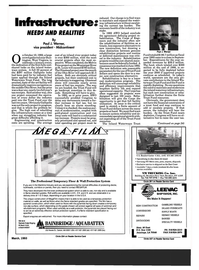 Maritime Reporter Magazine, page 21,  Mar 1993 New York