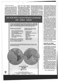 Maritime Reporter Magazine, page 24,  Mar 1993 Indian Ocean