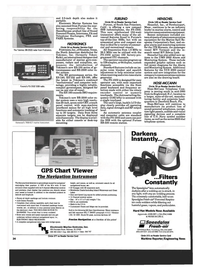Maritime Reporter Magazine, page 32,  Mar 1993