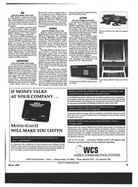 Maritime Reporter Magazine, page 33,  Mar 1993