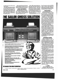 Maritime Reporter Magazine, page 35,  Mar 1993