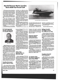 Maritime Reporter Magazine, page 61,  Mar 1993
