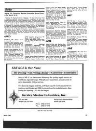 Maritime Reporter Magazine, page 67,  Mar 1993 Washington