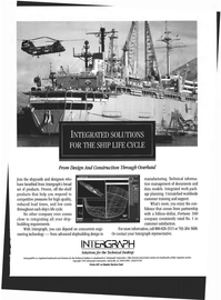 Maritime Reporter Magazine, page 77,  Mar 1993