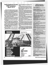 Maritime Reporter Magazine, page 82,  Mar 1993 Washington