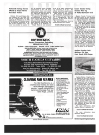Maritime Reporter Magazine, page 90,  Mar 1993 New York