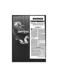 Maritime Reporter Magazine, page 103,  Jun 1993 James R. McCaul
