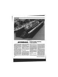 Maritime Reporter Magazine, page 115,  Jun 1993