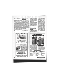 Maritime Reporter Magazine, page 123,  Jun 1993 STC