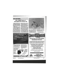 Maritime Reporter Magazine, page 126,  Jun 1993 large-scale oil spill