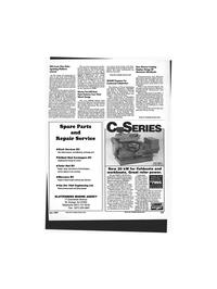 Maritime Reporter Magazine, page 128,  Jun 1993 Florida