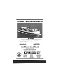 Maritime Reporter Magazine, page 4th Cover,  Jun 1993