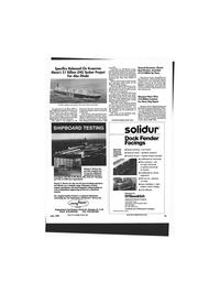Maritime Reporter Magazine, page 18,  Jun 1993 North Carolina