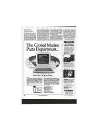 Maritime Reporter Magazine, page 27,  Jun 1993 California