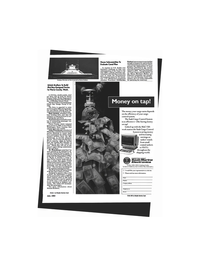 Maritime Reporter Magazine, page 34,  Jun 1993 Department of Pub