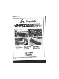 Maritime Reporter Magazine, page 62,  Jun 1993 Post Office