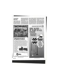 Maritime Reporter Magazine, page 64,  Jun 1993 United States