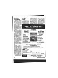 Maritime Reporter Magazine, page 73,  Jun 1993 Pennsylvania
