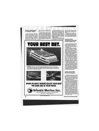 Maritime Reporter Magazine, page 79,  Jun 1993
