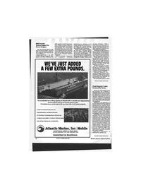 Maritime Reporter Magazine, page 87,  Jun 1993 Central Gulf Coast