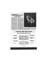 Maritime Reporter Magazine, page 7,  Jun 1993 Impact