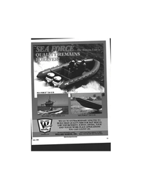 Maritime Reporter Magazine, page 92,  Jun 1993 CA 92806 WILLARD MARINE INC.
