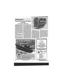 Maritime Reporter Magazine, page 8,  Jul 1993