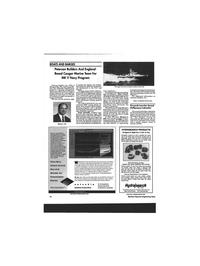 Maritime Reporter Magazine, page 12,  Jul 1993