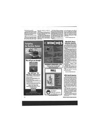 Maritime Reporter Magazine, page 22,  Jul 1993