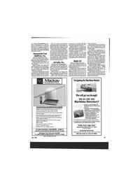 Maritime Reporter Magazine, page 31,  Jul 1993