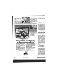 Maritime Reporter Magazine, page 50,  Jul 1993