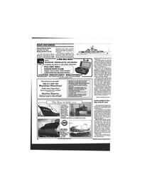 Maritime Reporter Magazine, page 52,  Jul 1993