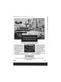 Maritime Reporter Magazine, page 55,  Jul 1993