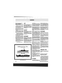Maritime Reporter Magazine, page 68,  Jul 1993