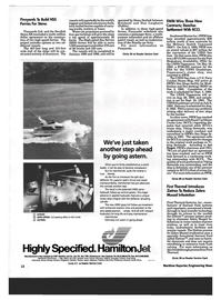 Maritime Reporter Magazine, page 10,  Aug 1993