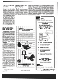 Maritime Reporter Magazine, page 15,  Aug 1993