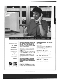 Maritime Reporter Magazine, page 2nd Cover,  Aug 1993