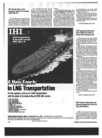 Maritime Reporter Magazine, page 18,  Aug 1993