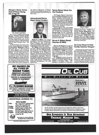 Maritime Reporter Magazine, page 20,  Aug 1993