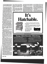 Maritime Reporter Magazine, page 29,  Aug 1993