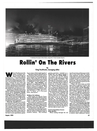 Maritime Reporter Magazine, page 35,  Aug 1993