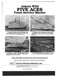 Maritime Reporter Magazine, page 48,  Aug 1993