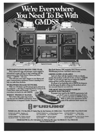 Maritime Reporter Magazine, page 5,  Aug 1993