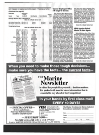 Maritime Reporter Magazine, page 68,  Aug 1993