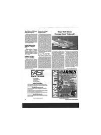 Maritime Reporter Magazine, page 16,  Nov 1993 Maryland