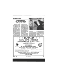 Maritime Reporter Magazine, page 17,  Nov 1993 Cutter Elec