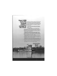 Maritime Reporter Magazine, page 2nd Cover,  Nov 1993 oil drain