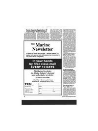 Maritime Reporter Magazine, page 18,  Nov 1993 S-901C